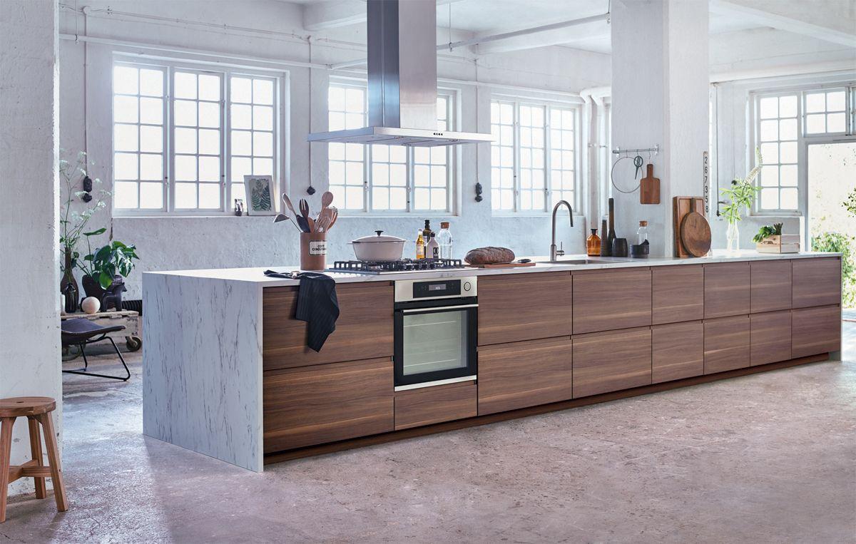 кухни икеа метод воксторп дизайн и фотографии кухонь метод